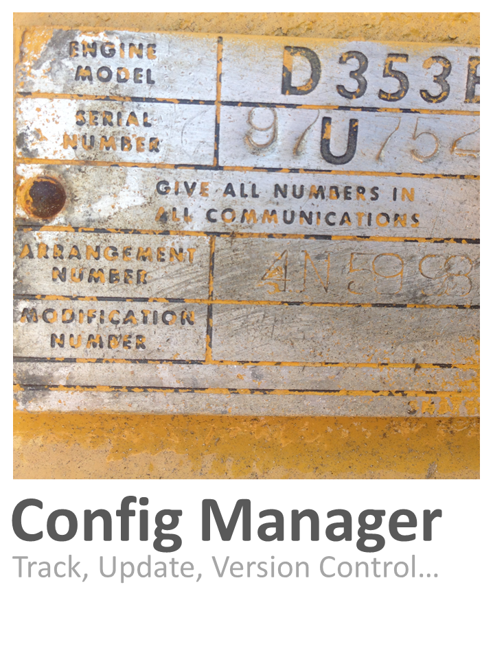 Config-manager
